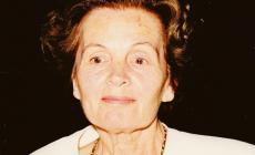 """Si è spenta a 96 anni """"Nini"""" Zagato"""
