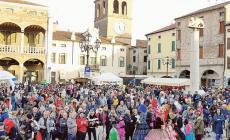 Musica, carri e maschere: domenica il carnevale invade la città