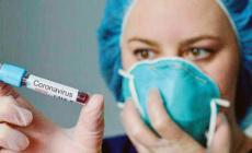 La mappa (veneta) anti contagio