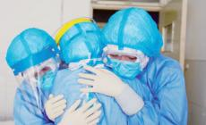 Bollettino: 30 nuovi positivi e due guarigioni