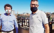 Barbierato e Barbujani insieme per Adria d'Estate