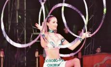 Così anche il circo può ripartire. Il debutto a Rosolina