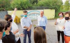 Lorenzoni positivo: politici polesani tra tamponi e isolamento