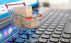 La pandemia fa volare il commercio elettronico