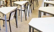 Scuola in attesa del banco che verrà