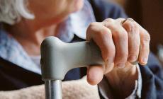 Bollettino: arretra il contagio nelle case di riposo
