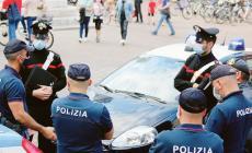 """""""L'assessore alla Polizia Locale non ha ancora espresso alcuna posizione in merito all'accaduto"""""""