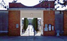 Cimiteri, restyling quasi completato
