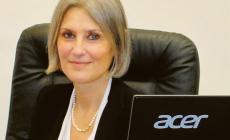 Silvia Marchetti è la prima direttore donna di Confagricoltura Veneto