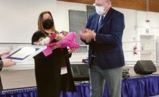 Un premio a Rosella Degan, per l'altruismo, la sensibilità e solidarietà verso gli altri