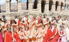 Danze Antiche per ripartire