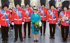 La regina prepara il gran rientro