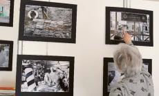 Circolo Arti decorative, maggio con scatti d'autore