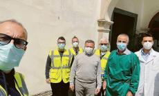 Prime vaccinazioni anti Covid eseguite direttamente in paese