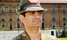 Il generale Figliuolo oggi in Veneto
