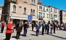 Festa in sordina per la Repubblica