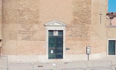 La chiesa di San Domenico potrebbe riaprire ai fedeli già questa domenica