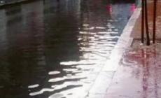 """""""Basta un po' di pioggia e la città finisce sott'acqua"""""""