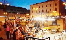 "Piccoli madonnari in ""Vasca"""