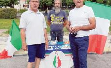 Fratelli d'Italia in strada contro il Ddl Zan