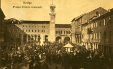 """Anche Rovigo fra le città protagoniste del calendario storico """"L'Italia com'era"""""""