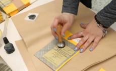 Seggi elettorali, accorpate tre sezioni