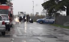 Profughi, ennesima protesta in strada