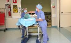 Nata tetraplegica, ancora niente sentenza