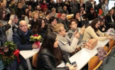 Il Cur sforna sessantuno nuovi educatori