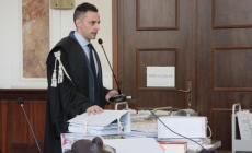 Assolti a Piacenza l'ex giudice del consiglio di Stato Francesco Bellomo e l'ex pm di Rovigo Davide Nalin