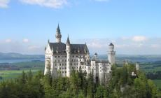 Alla scoperta del castello della Bella addormentata a Füssen