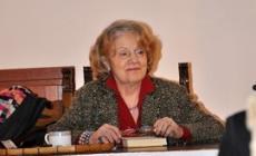 L'Armenia rivive con Antonia Arslan <br/> Adria abbraccia la famosa scrittrice