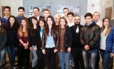 Asm dà energia alla cultura <br/> premiando venti giovani studenti