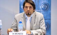 Corre Monesi, sabato l'ufficializzazione<br/>Forza Italia si spacca
