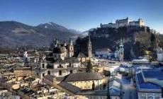 Salisburgo al top per molti sport <br/> ma anche di vacanze tra storia e cultura