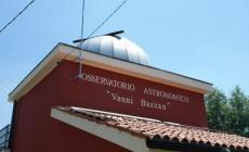 Naso all'insù a guardar le stelle <br/> gli appuntamenti all'Osservatorio