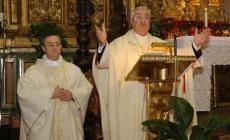 """Pasqua, il messaggio del vescovo <br/>""""Dobbiamo vincere la cultura della morte"""""""