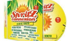 "Spritz Connexion<br/> musica targata ""Voce"""