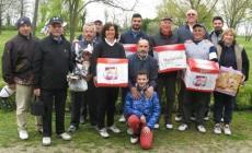 Sabato di Pasqua<br/>all'insegna del golf