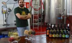 Una super birra<br/> made in Lendinara