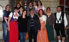 Gli alunni di Ariano e Corbola<br/>in viaggio a Ratisbona