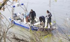 Reti abusive in Canalbianco <br/> trovate durante la gara di pesca