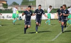L'Union Vis batte l'Altopolesine nel derby <br/>  con le reti decisive di Djordjevic e Borretti