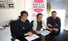 """La proposta di Silvia Menon <br/> """"Auto elettrica? Parcheggi gratis"""""""