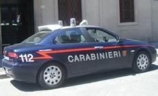 Furti ai danni di persone anziane <br/> due giostrai presi dai carabinieri
