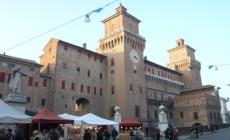 Ferrara pronta ad accogliere <br/> il festival nazionale di Altroconsumo