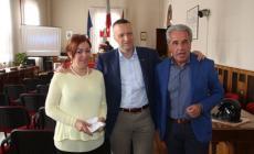 "Flavio Tosi ospite a Lendinara <br/> ""Polesine, zona franca per investire"""