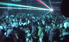 Rave party da sballo sul Brenta <br/> ragazzi polesani finiscono nei guai