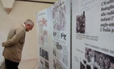 Spezzoni di guerra, bombe ed eroi<br/>inaugurata l'attesa mostra