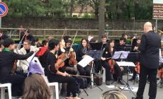Musica e cultura<br/>per celebrare la liberazione
